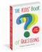 questions, kids, book for children, funny, humorous, inspirational