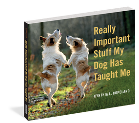 dogs, gift for dog lovers, book