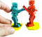 world's smallest, robots, toys