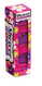 flower power shower burst minis, flower scented, shower, bath,  fizzy, fragrance, made by hydra