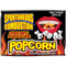 "Popcorn that ""explodes"" in your mouth with Ghost Pepper Heat."