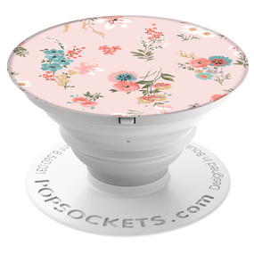 """Add a single PopSocket, or a pair of PopSockets, to the back of almost any mobile device to transform its capabilities. PopSockets """"pop"""" whenever you need a grip, a stand, an earbud-management system, or just something to play with."""