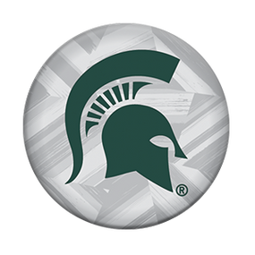 michigan state popsocket