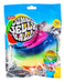rainbow jelly ball