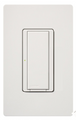 Lutron - Maestro 8A Multi-Location Switch 120V - MA-S8AM-xx