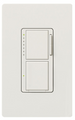 Lutron MA-L3S25  Maestro Dual Dimmer - Switch