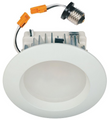 "Prolite 4"" LED Retrofit Recessed Dimmable"