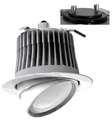 Cree LE6-GU24 Led Downlight Series