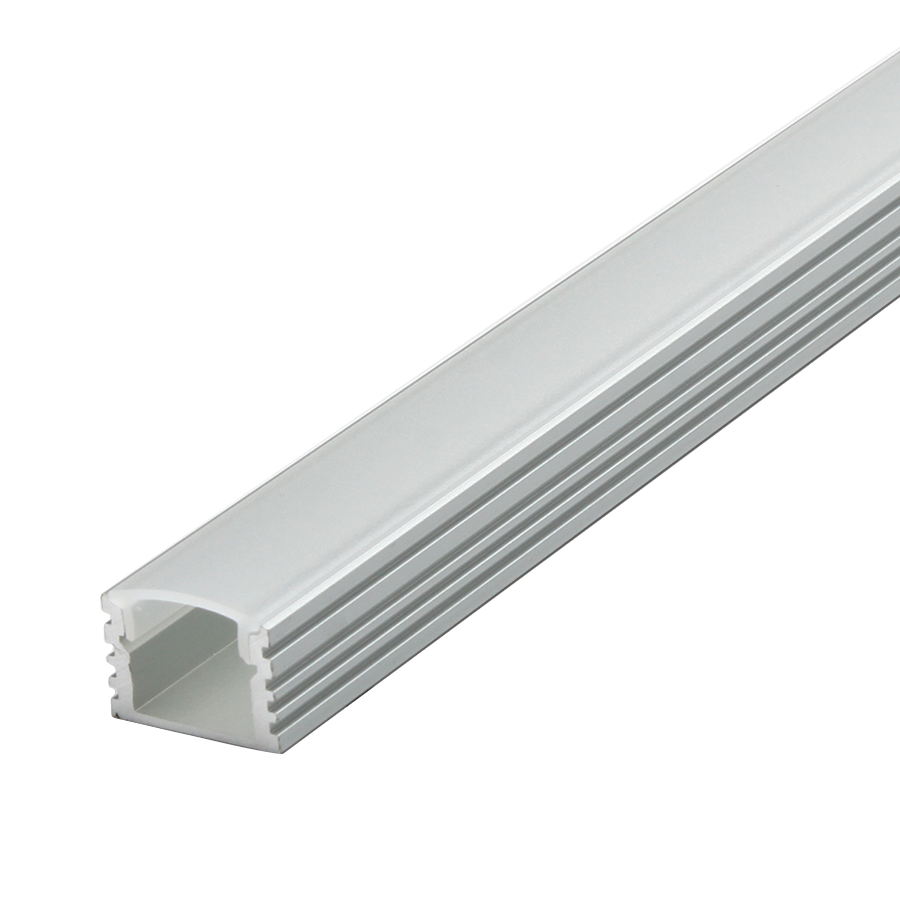Clg Led Linear Aluminum Profiles Surface Deep Mount