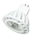 CLG  -  7-WATTS LED MR16 12V AC/DC - Dimmable