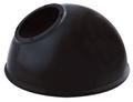RAB Gooseneck Angled Dome Shade