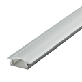 "CLG - LED LINEAR ALUMINUM PROFILES - Recessed - Flush Mount Channel (39"" & 78"")"
