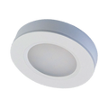CLG  -  3-Watts LED Round Puck Light Dimmable 12-Volts DC
