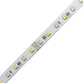 CLG - 4.4-Watts LED Color Changing Strip Light RGB+W 24V - per-FOOT