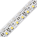CLG  -  8.8-Watts LED Color Changing Strip Light RGB+W 24V  -  per-FOOT