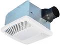 Airzone - Premium Fan & LED Light (10-Watt 850-Lumens 4100K) 80-CFM - SE80TLED