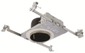 "HALO - 4"" Ultra-Shallow Recessed New Construction Housing for use with LED Integrated Trims - H245ICAT"