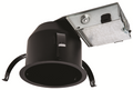 "HALO - 4"" Ultra-Shallow Recessed Remodeler Housing for use with LED Integrated Trims 15W-Maximum - H245RICAT"