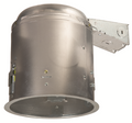 "HALO - 6"" Recessed Remodeler Housing for use with LED Integrated Trims or Modules- E750RICAT"