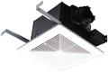 Airzone - Premium Fan Ultra-Quiet AC Motor 110-CFM - PA1100V