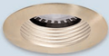 SN - Satin Nickel Baffle