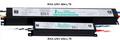Race Horse - T5HO Fluorescent Electronic Ballast -RHA-UNV-454-LT5