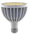 Array PAR 38 LED LED Medium Base