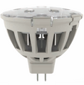 Array MR16-HO LED 12V DC - Incandescent Warm - Flood