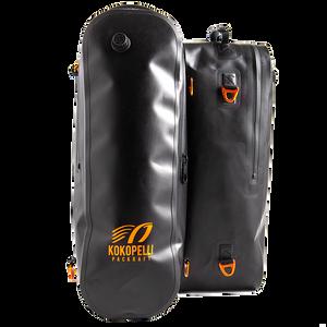 Kokopelli Delta Dry Bag Set