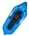 Kokopelli Recon Packraft - Front view