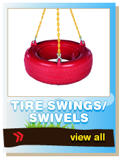 Tire Swings/Swivels