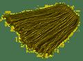 24 oz Screw Type Cotton Mop Head