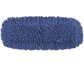 "36"" x 5"" Dust Mop Refill Blue"