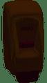 Dermapro 800ml Soap Dispenser White