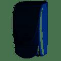 SBS 1 Liter Curved Dispenser White