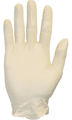 Vinyl Gloves X-Large Powder Free 100/box