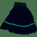 SmartColor Microfiber String Mop Green 16oz