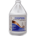 Cooper Glass Cleaner Concentrate- Gallon