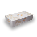 Premium Facial Tissue 100 sheets/bx 30box/case Nittany Paper