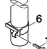 Ring Suction Tube for CV30 & CV38 Vacuum