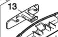 Lid Lock for CV30 & CV38 Vacuum