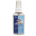 Clorox® Anywhere Hand Sanitizing Spray 24-2oz/case