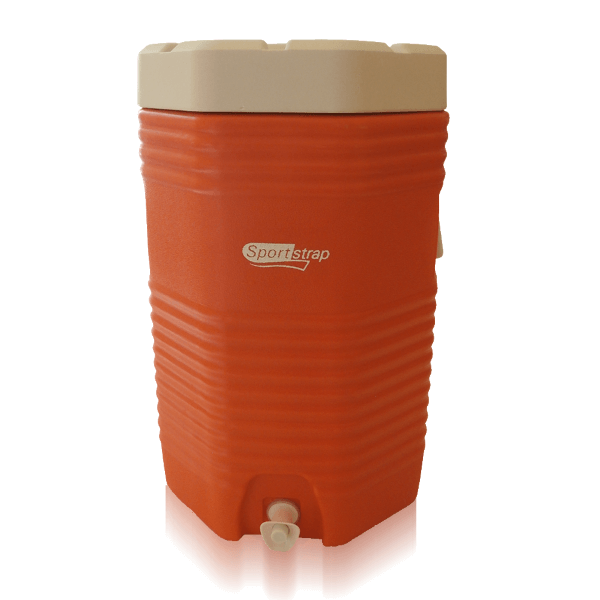 SportStrap 17 Litre Drinks Cooler - Water Barrel