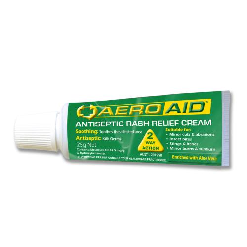 Aero Antiseptic Cream