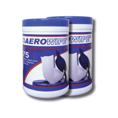 Aero Surface Wipes