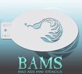 BAM Bird 1411