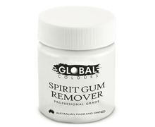 Global Spirit Gum Remover 45g