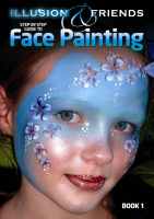 This step by step guide for face painters of all standards features 30 completely new designs created by 24 artists from around the world. With easy-to-follow staged pictures, clear photography and simple instructions, this book offers something for everyone - from the novice to the expert face painter.