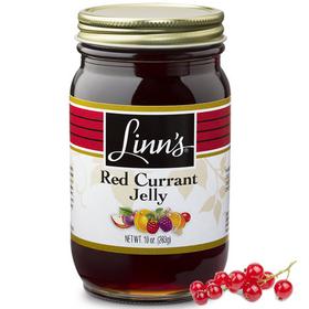 Linn's Red Currant Jelly