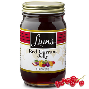 Linn's Red Currant Jelly